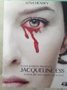 JACQUELINE-ESS