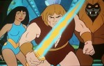 Demon Dogs! The Guilty Pleasures of Thundarr the Barbarian
